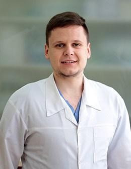 Gydytojas odontologas ERVINAS ŠČIPOKAS