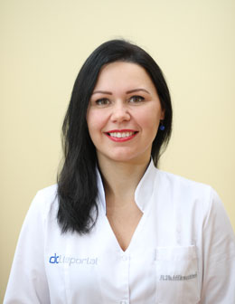 Gydytoja-odontologė-Rita-Vaičikauskienė