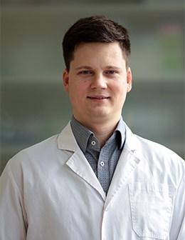 Gydytojas odontologas MELDAS MAŽEIKA